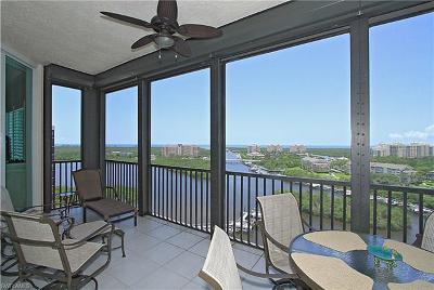 Naples Condo/Townhouse For Sale: 430 Cove Tower Dr #1402