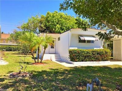 Goodland, Marco Island, Naples, Fort Myers, Lee Mobile/Manufactured For Sale: 72 San Remo Cir