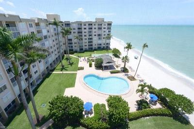 Condo/Townhouse For Sale: 3443 Gulf Shore Blvd N #803