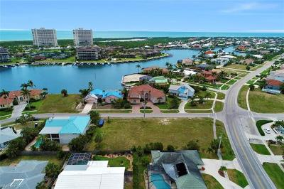Marco Island Residential Lots & Land For Sale: 397 Century Dr