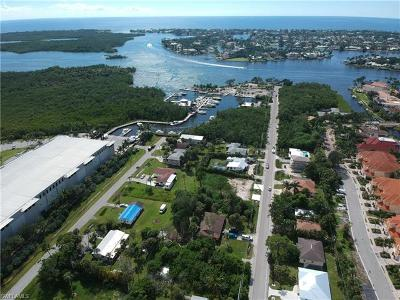 Goodland, Marco Island, Naples, Fort Myers, Lee Multi Family Home For Sale: 1855 Danford St