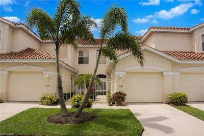 Fort Myers Condo/Townhouse For Sale: 11271 Tamarind Cay Ln #1602