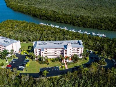 Marco Island Condo/Townhouse For Sale: 300 Stevens Landing Dr #C-302