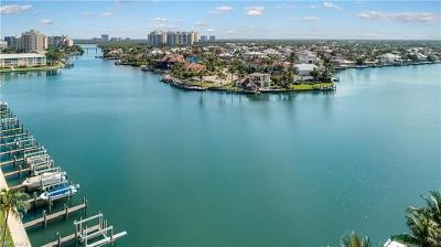 Naples FL Condo/Townhouse For Sale: $559,000
