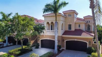 Naples FL Condo/Townhouse For Sale: $769,000