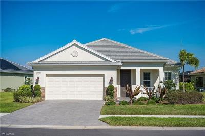 Canopy Single Family Home Pending With Contingencies: 3782 Canopy Cir