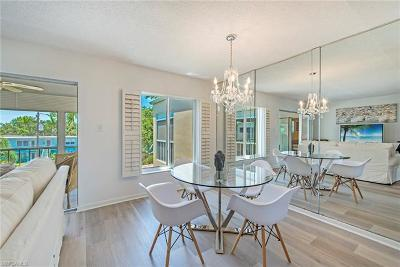 Naples Condo/Townhouse For Sale: 250 7th Ave S #306