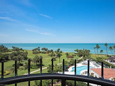 Condo/Townhouse For Sale: 4251 Gulf Shore Blvd N #7D
