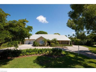 Coquina Sands Single Family Home For Sale: 693 Pine Ct