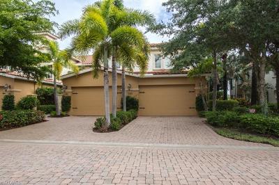 Naples FL Condo/Townhouse For Sale: $875,000