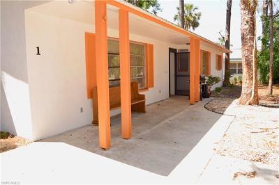 Bonita Springs Multi Family Home For Sale: 27790 Harold St
