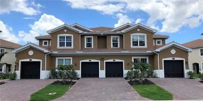 Fort Myers Condo/Townhouse For Sale: 18276 Creekside Preserve Loop #202