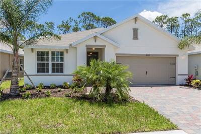 Bonita Springs Single Family Home For Sale: 26947 Wildwood Pines Ln