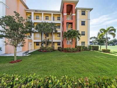Naples Condo/Townhouse For Sale: 6824 Sterling Greens Pl #3103