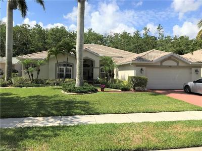 Fort Myers FL Single Family Home For Sale: $524,900