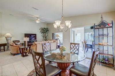 Estero Condo/Townhouse For Sale: 8481 Southbridge Dr #3