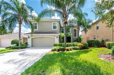 Estero Single Family Home For Sale: 20090 Rookery Dr