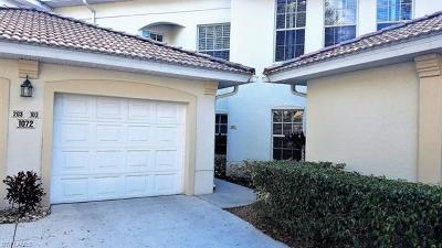 Naples Condo/Townhouse For Sale: 1072 Egrets Walk Cir #103
