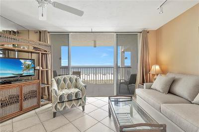 Marco Island Condo/Townhouse For Sale: 900 S Collier Blvd #303
