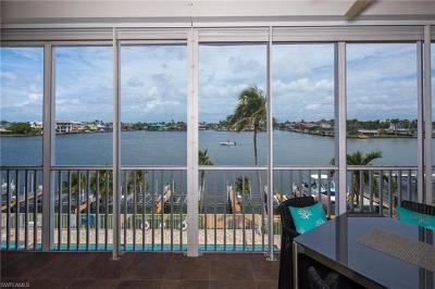 Condo/Townhouse For Sale: 9566 Gulf Shore Dr #204