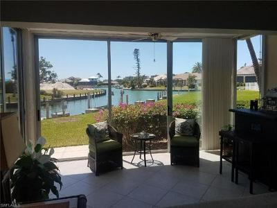 Marco Island Condo/Townhouse Pending With Contingencies: 1128 Bald Eagle Dr #101
