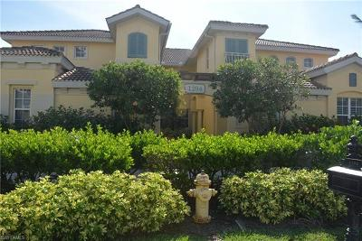 Collier County, Lee County Condo/Townhouse For Sale: 1294 Rialto Way #101