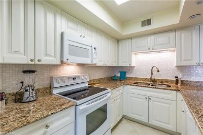 Marco Island Condo/Townhouse For Sale: 112 Clyburn St #C-4