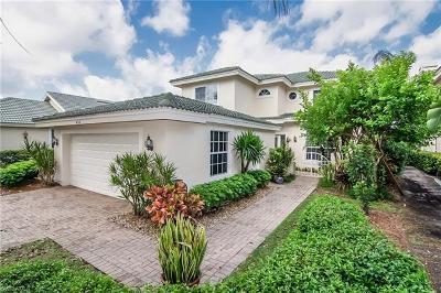 Naples Single Family Home For Sale: 456 Glen Meadow Ln