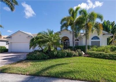 Estero Single Family Home For Sale: 19491 Playa Bonita Ct
