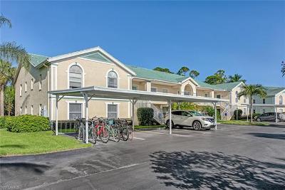Bonita Springs Condo/Townhouse For Sale: 28940 Bermuda Pointe Cir #202