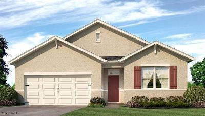 Bonita Springs FL Single Family Home For Sale: $292,800