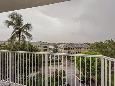 Bonita Springs, Fort Myers Beach, Marco Island, Naples, Sanibel, Captiva Co-op For Sale: 1300 Gulf Shore Blvd N #503