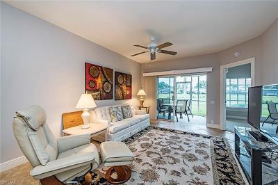 Estero, Bonita Springs Condo/Townhouse For Sale: 13601 Worthington Way #1202