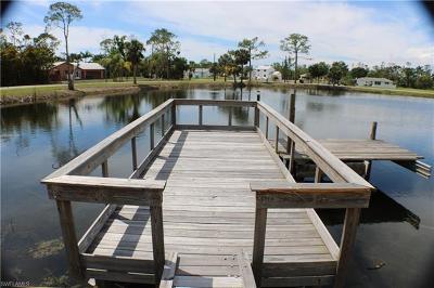 Naples FL Single Family Home For Sale: $579,000