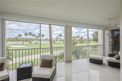 Collier County Condo/Townhouse For Sale: 551 Audubon Blvd #F-102