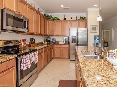 Fort Myers Single Family Home For Sale: 12135 Country Day Cir
