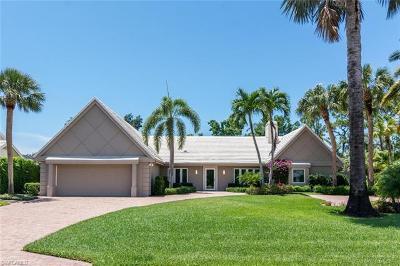 Single Family Home Sold: 815 Buttonbush Ln