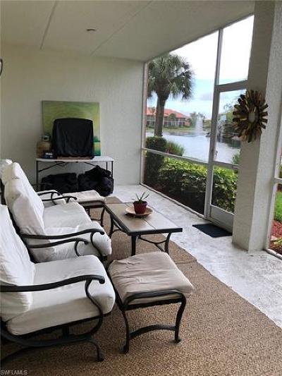 Naples Rental For Rent: 6740 Beach Resort Dr #11