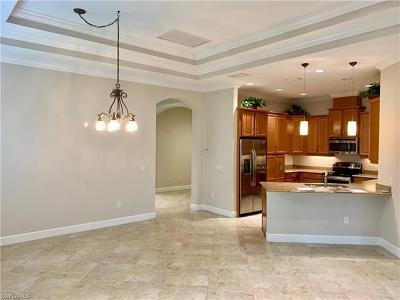 Bonita Springs Condo/Townhouse For Sale: 9483 Isla Bella Cir