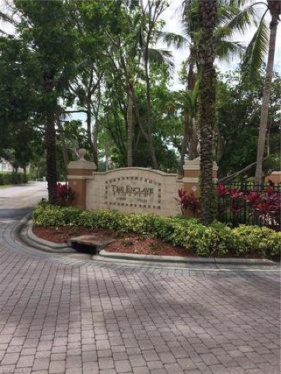 Naples Rental For Rent: 1195 Wildwood Lakes Blvd #105