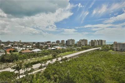 Naples Rental For Rent: 300 Dunes Blvd #905