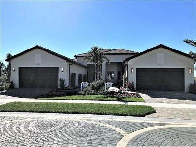 Collier County, Lee County Condo/Townhouse For Sale: 16315 Vivara Pl