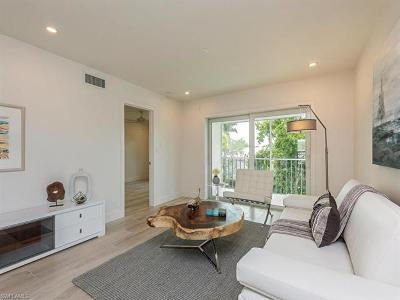 Naples Condo/Townhouse For Sale: 333 4th Ave S #306