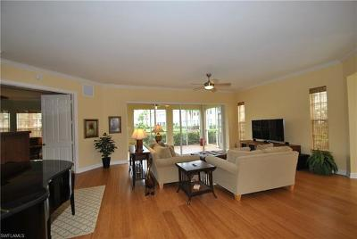 Naples FL Condo/Townhouse For Sale: $862,000