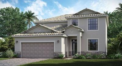 Naples FL Single Family Home For Sale: $376,495