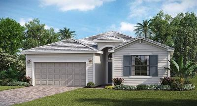 Naples FL Single Family Home For Sale: $415,892