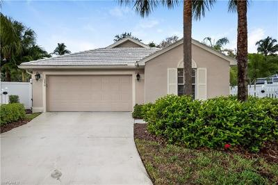Collier County Single Family Home For Sale: 1250 Silverstrand Dr