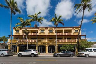 Naples Rental For Rent: 555 5th Ave S #201