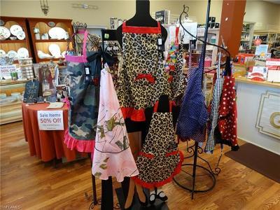 Naples Commercial For Sale: 2355 Vanderbilt Beach Rd