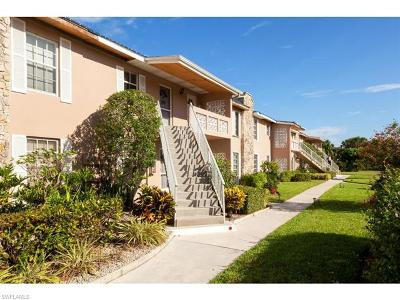 Naples FL Condo/Townhouse For Sale: $139,000